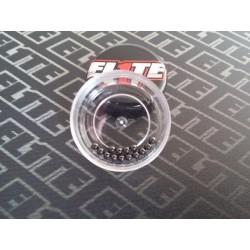 Bolas Ceramicas Si3N4 14pcs 1/8 (Xray X1 & F1)