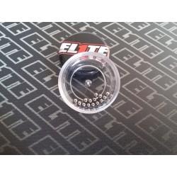 Bolas Thugsteno Carbide  14pcs 3/32 (XB2 B6…)