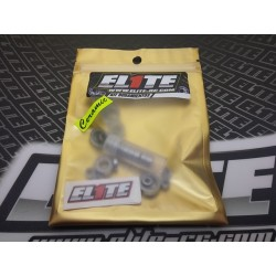 Kit Rodamientos Ceramicos Evolution T4 14pcs