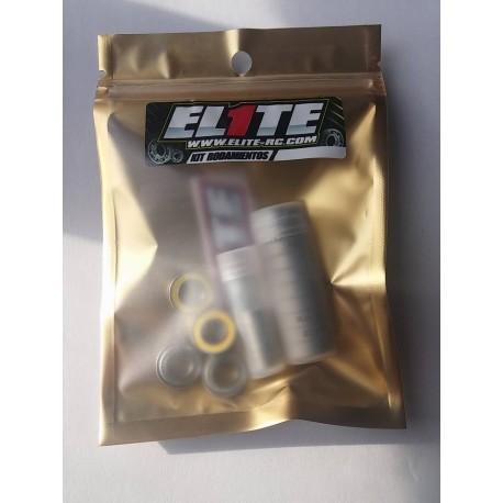 Kit Rodamientos Evolution hb d817
